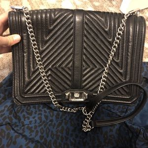 Rebecca Minkoff love large bag